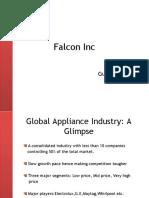 Falcon Case