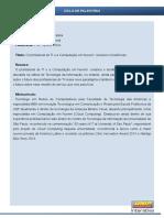 Divulgação da Palestra Unip.pdf
