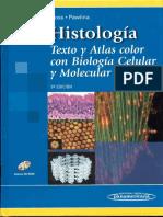 Ross Histologia 5ta Edicion