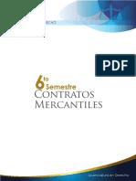 Clntratos mercantiles Autofinanciamiento