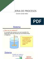Ingenieria de Procesos Procesos Industriales