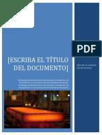 Clasificación de Los Procesos de Tratamientos Térmicos