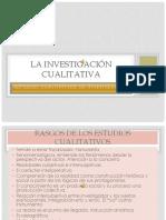 Investigación Cualitativa-Métodos Cualitativos -1