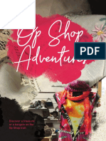 Op Shop Adventures Guide