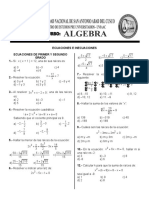 Ecuaciones+1ro+2do+grado para 4to y 5to de secundaria_ecuaciones