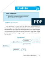 Bab 10 Bahasa Indonesia Kelas 5