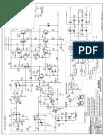 Peavey m2600 Diagrama