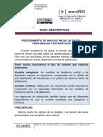 PASO PARA SACAR LOS ESTADISTICOS DESCRIPTIVOS SPSS 2.pdf