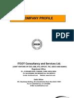 ITCOT Profile