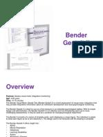 Psychological Assessment - Bender Gestalt