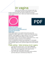 cincin vagina