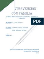 352406182 RESUMEN Intervencion Con Familias Liliana Barg