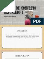 Diseño de concreto reforzado I.pptx