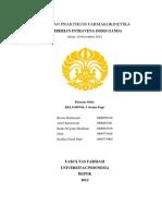 142677006-Laporan-Praktikum-Farmakokinetika-Praktikum-5-IV-Ganda.docx