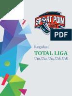 Regulasi Total Liga (2018)