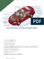 Basic Auto Electrics I