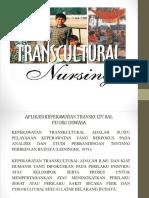 Aplikasi Transkultural Bu Dahlia
