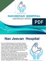 Best Hospital - Kangra- Nav Jeevan Hospital