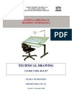 Standards for Working Drawing - 19pg