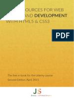 Course e Book Website v2.0