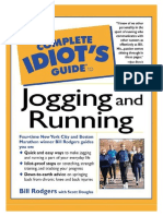 GHID de Alergare si Jogging - Idiot_s Guide to Jogging and Running.pdf