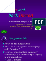 15395_6. Riba and Bank Interest