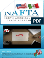 NAFTA Presentation