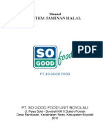 SJH PT. So Good Food.doc