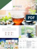 Megafyt Pharma - Catalog en 2017
