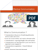 Session 1 - The Art of Effective Communication JGqou7Vg7O