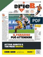 La Gazzetta Dello Sport 01-12-2018 - 14a Giornata