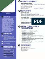Contoh Resume (2)