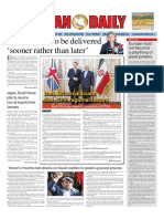 Iran Newspaper 16833