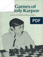 Kevin O'Connell & Jimmy Adams - The Games of Anatoly Karpov.pdf