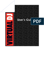 User Guide VirtualDJ 7 Français