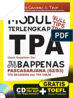 [IV] Aristo Chandra & Team - Modul Terlengkap TPA Full Tips Dan Trick (2015, Indra Ismantoro)