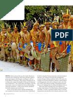 Asian Geographic PASSPORT - Issue 6, 2012-2