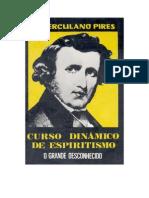 J Herculano Pires - Curso Dinamico de Espiritismo [Espiritismo PTBR]