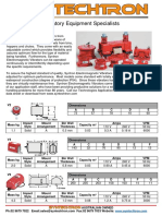 Syntechtron Bin Vibrator Brochure 31.10.13
