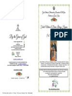 2018-5 Dec -Matlit- St Savvas the Sanctified