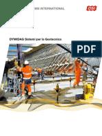 Dywit Systema Per La Geotecnica It