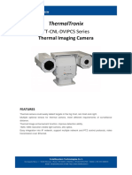 ThermalTronix TT-CNL-DVIPCS Series Datasheet - SECURITY SYSTEMS
