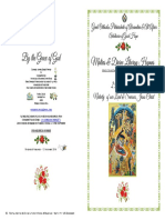 2018-25 Dec-matins & Div Lit-nativity