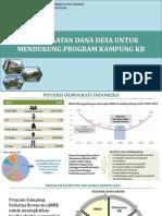 Menteri.pdtt Pemanfaatan Dana Desa Untuk Kampung Keluarga Berencana Edit5
