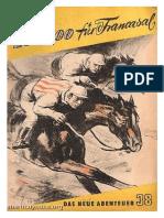 Das Neue Abenteuer 038 - Otto Bonhoff - 20000 Für Francasal