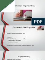 BEM 3015  workshop - reports (2).pptx