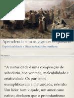 Puritanos IPP