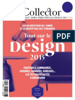 AD Collector Hors-Série No.13 - Special Design 2015