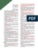 administración moderna 1 cuestionario final - Universidad Galileo