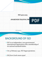 iso9001-2015awareness